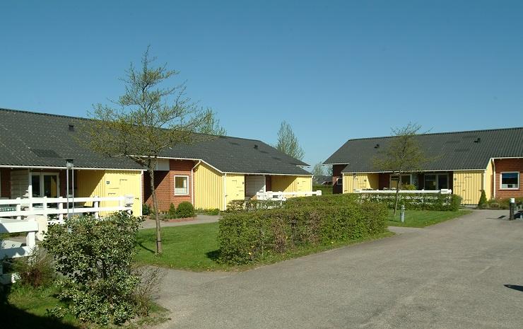 Skovvejen - Skovvænget, AAB Kolding